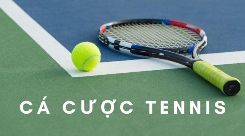 cach choi ca cuoc tennis hinh 1