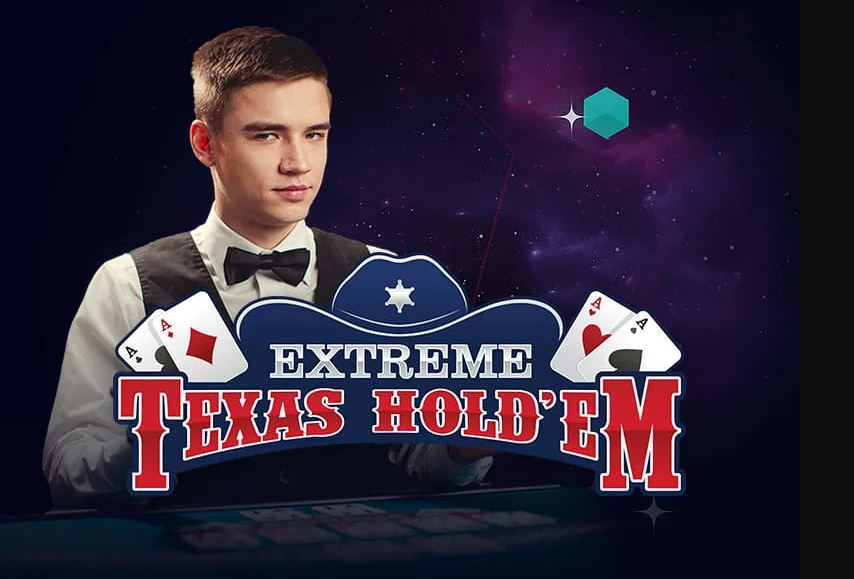 cach choi extreme texas holdem hinh anh 1