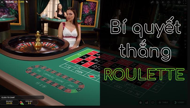 cach choi roulette tai casino hinh 3