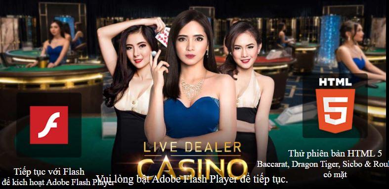 Nhan thuong 50% tai Casino Jbo