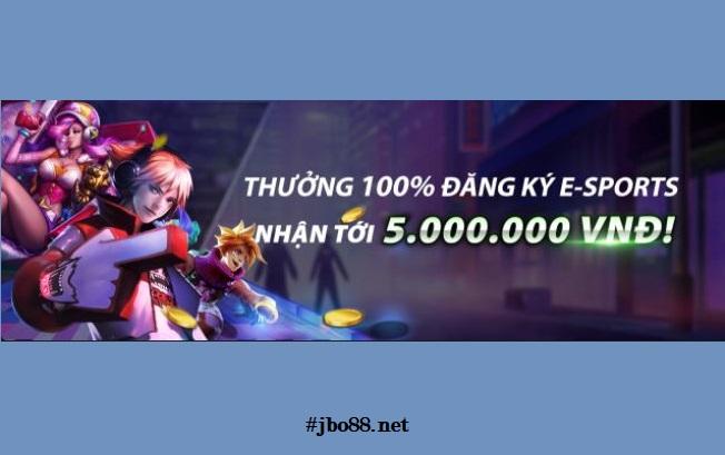thuong 100 dang ky esports len den 5 trieu dong hinh anh 1