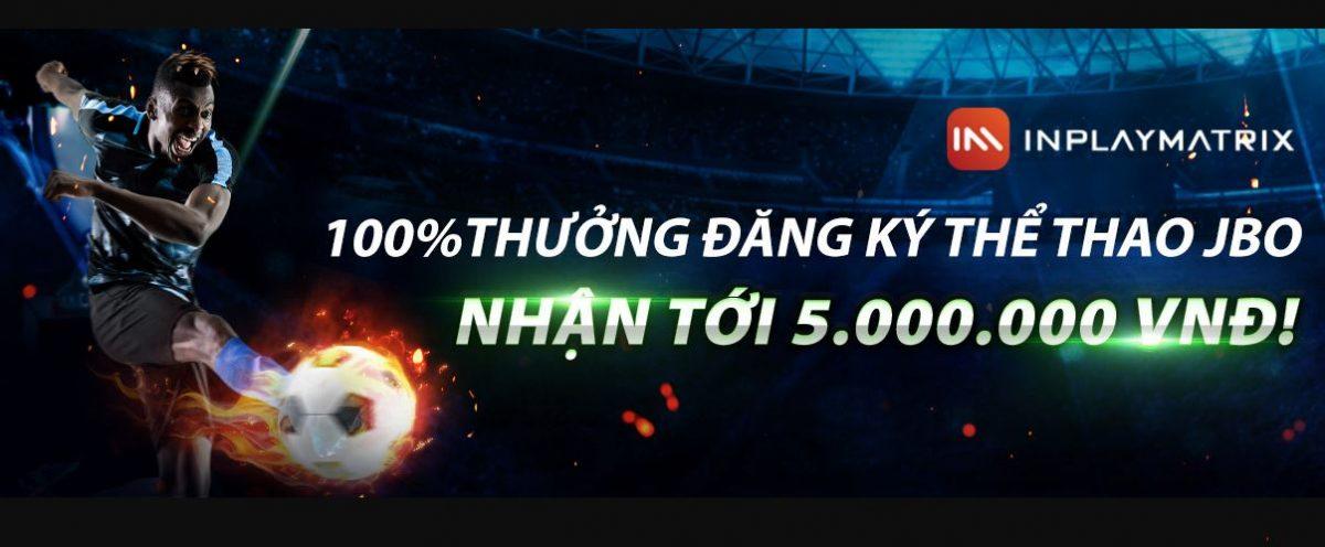 uu dai thanh vien nhan 100 tien thuong dang ky the thao jbo hinh 1