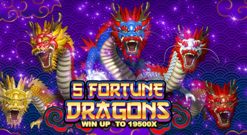 game 5 fortune dragons hinh anh 1
