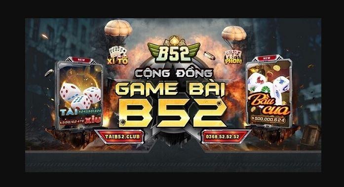 Danh gia cong game B52club