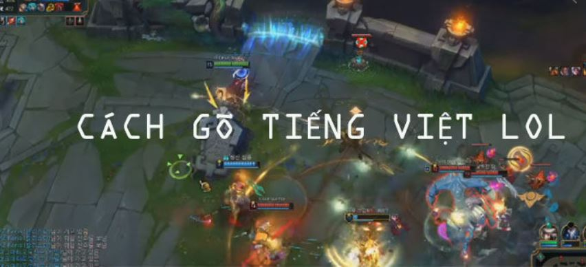 cach go tieng viet trong lol hinh anh 3