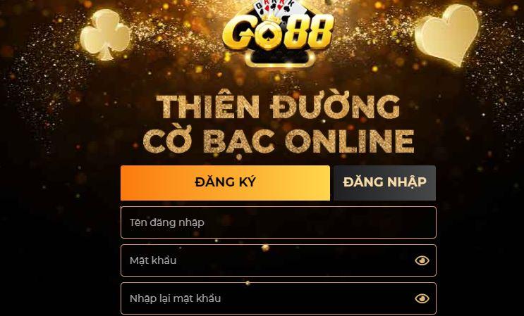 Danh gia cong game Go88