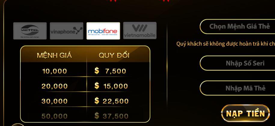 Danh gia cong game X8club