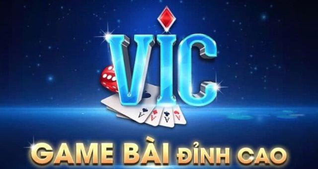 Cong game doi thuong uy tin Vic Win