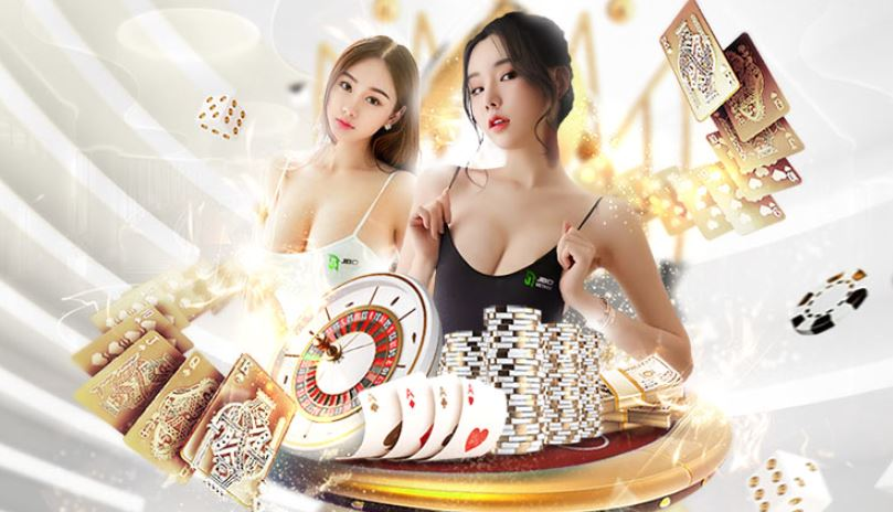 Cach nhan thuong Casino Sexy online